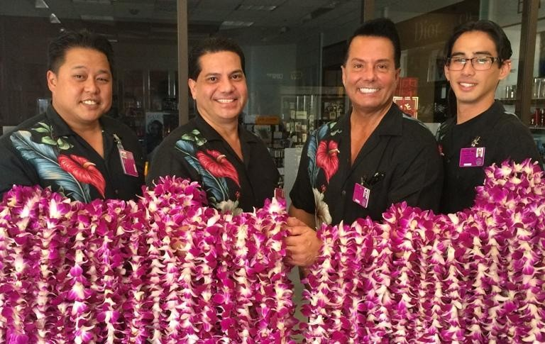 Airport lei greeting kona keahole leis of hawaii leis of hawaii airport lei greeting kona hawaii m4hsunfo