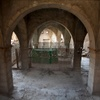 Tomb of Nahum, Exterior, Courtyard Entrance [2] (al-Qosh, Iraq, 2012)