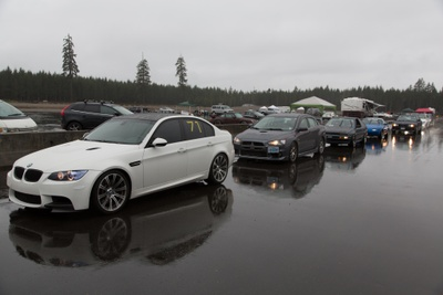 Ridge Motorsports Park - Porsche Club of America Pacific NW Region HPDE - Photo 18