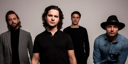 """I'm pretty good under pressure"": An interview with Lukas Graham"