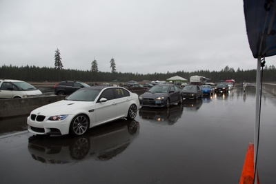 Ridge Motorsports Park - Porsche Club of America Pacific NW Region HPDE - Photo 20