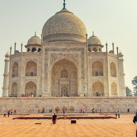 Namaste India | Topdeck Travel