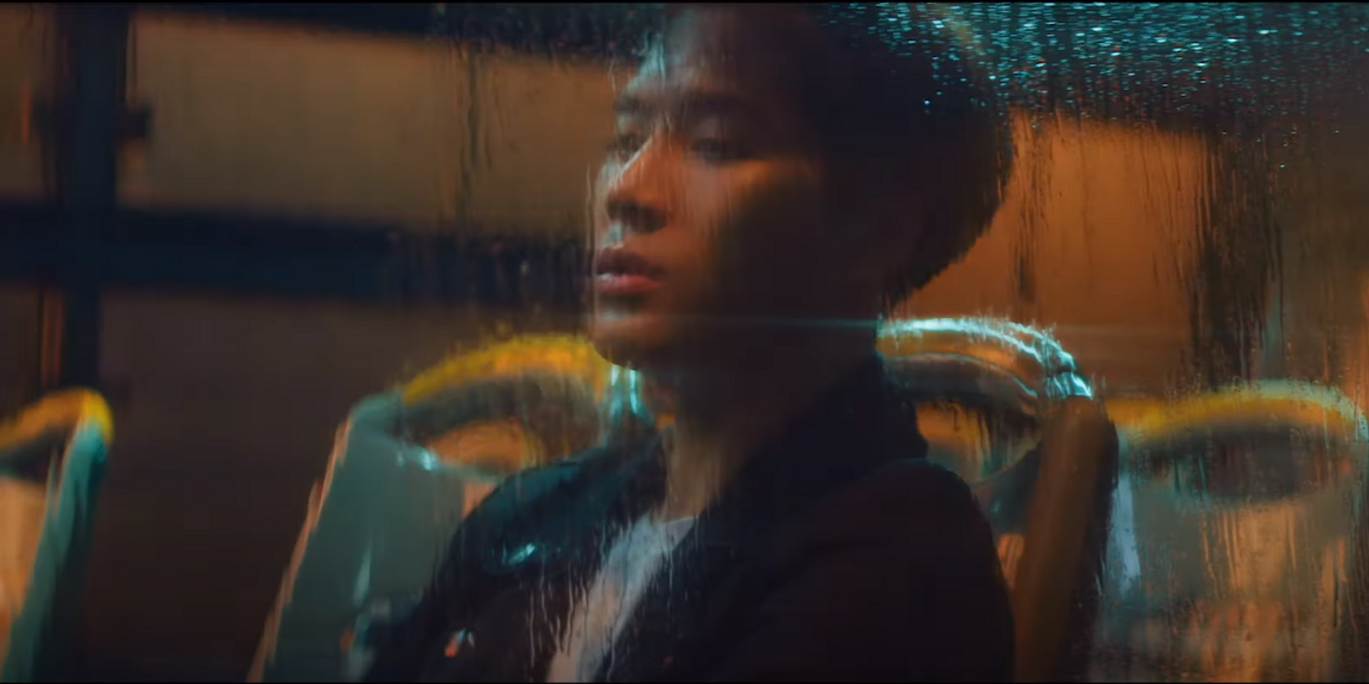 Jackson Wang drops music video for '過 Should've Let Go', featuring JJ Lin - watch