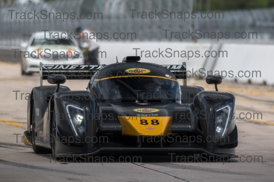 Photo 1403 - Sebring International Raceway - 2017 FARA Sebring 500 Sprints