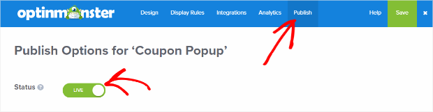 How to Boost Conversions Like Crazy with Coupon Popups 6