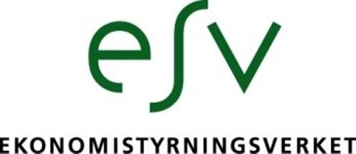 Ekonomistyrningsverket logo