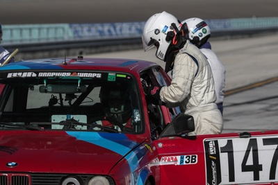 Homestead-Miami Speedway - FARA Miami 500 Endurance Race - Photo 566