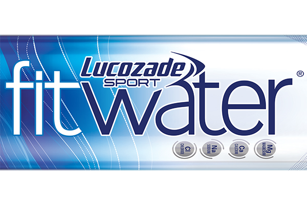Lucozade Sport FitWater