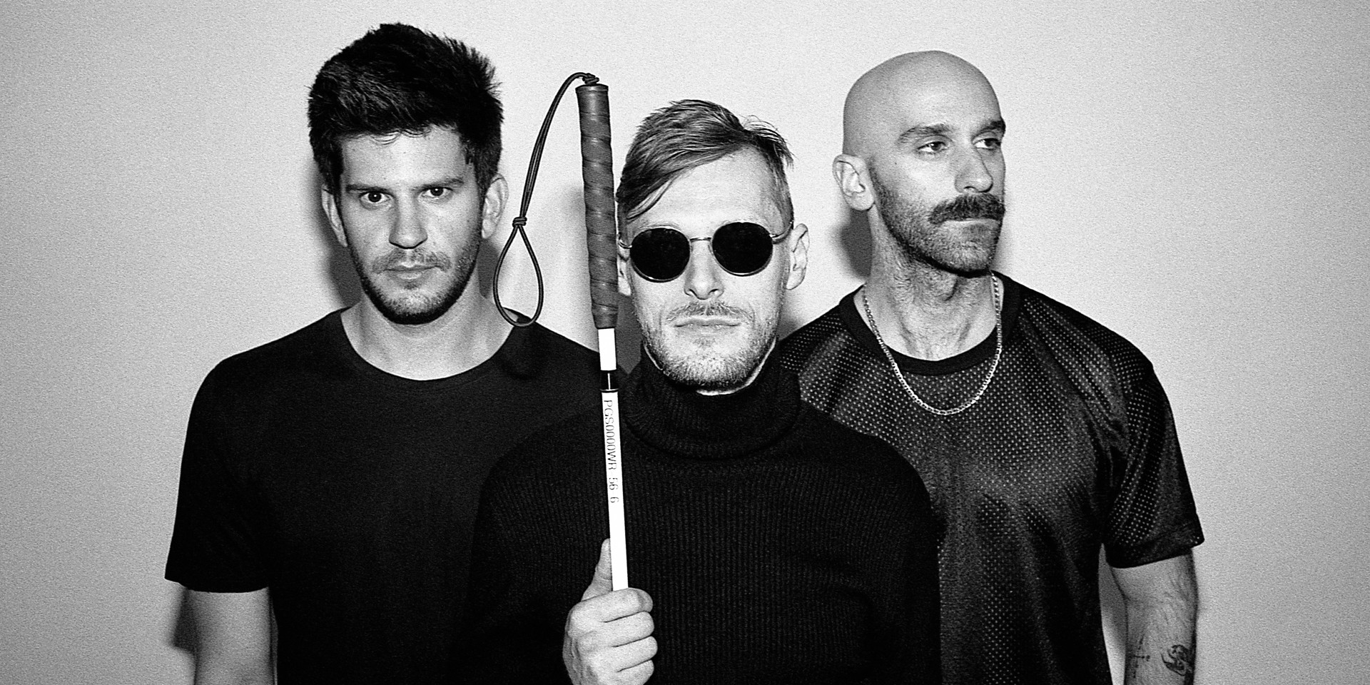 X Ambassadors will arrive in Singapore next February for The ORION tour