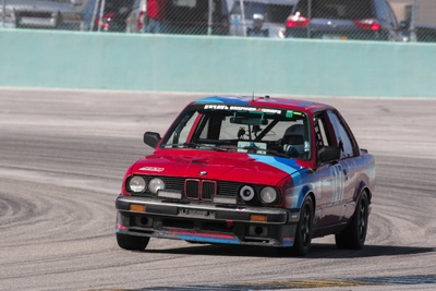 Homestead-Miami Speedway - FARA Miami 500 Endurance Race - Photo 545