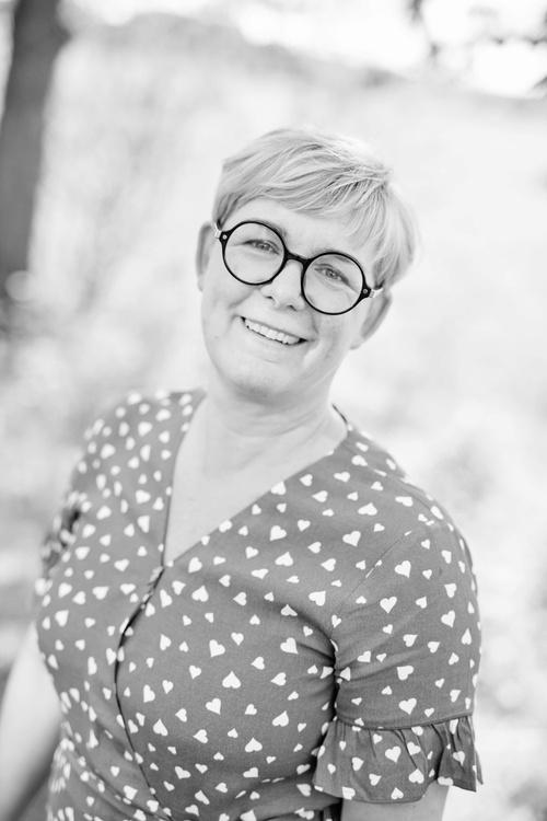 Linda Sundberg