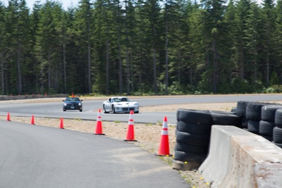 Ridge Motorsports Park - Porsche Club PNW Region HPDE - Photo 126