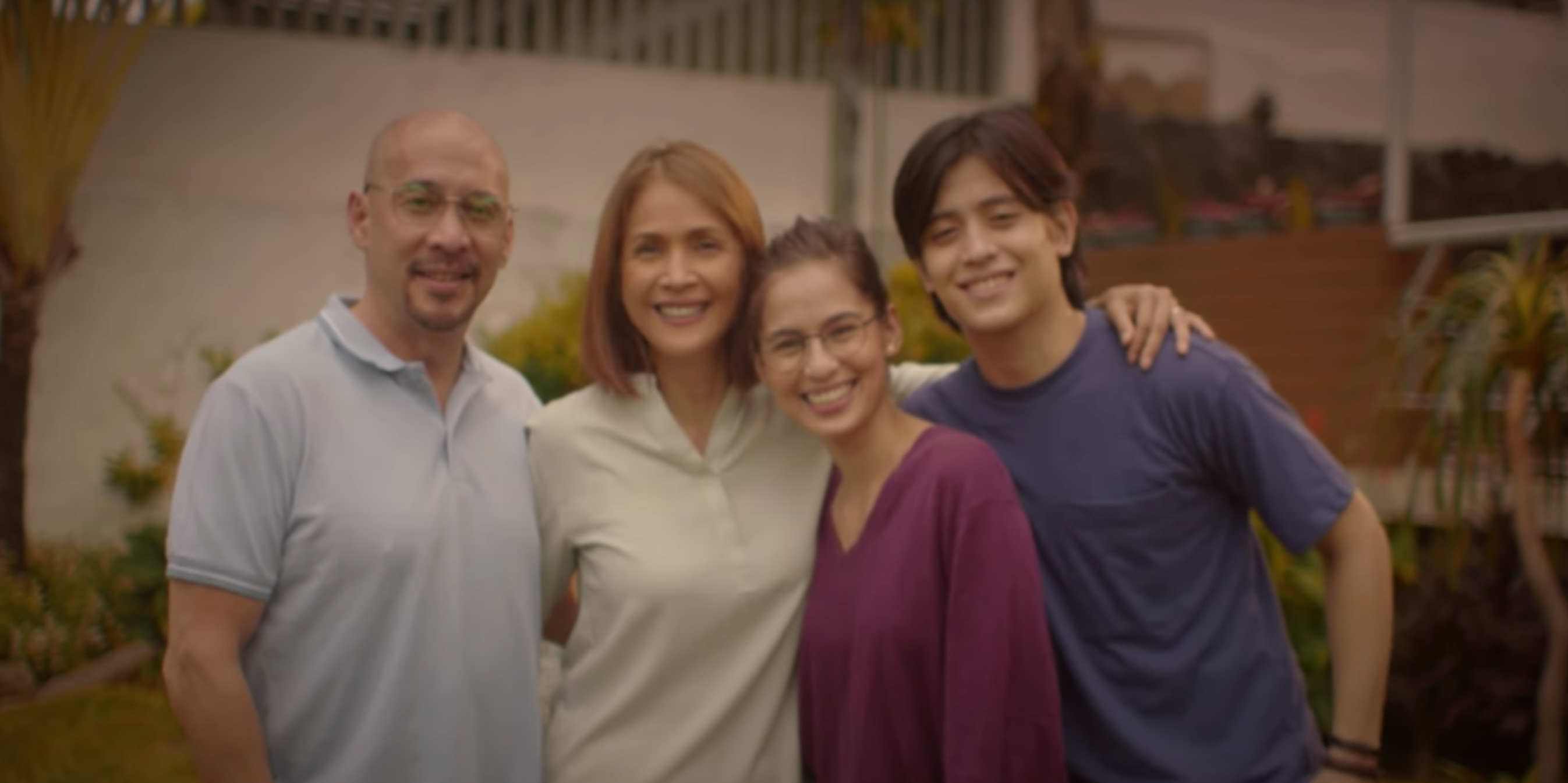 Agot Isidro, Jasmine Curtis-Smith star in Ben&Ben's 'Nakikinig Ka Ba Sa Akin' music video – watch