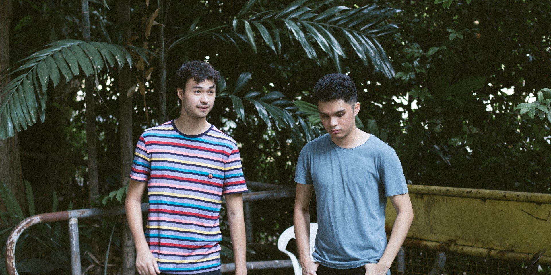 Singaporean duo Islandeer releases pristine debut single 'Momento' – listen