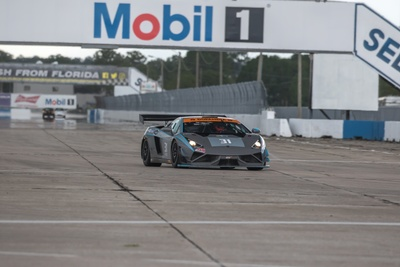 Sebring International Raceway - 2017 FARA Sebring 500 Sprints - Photo 1360