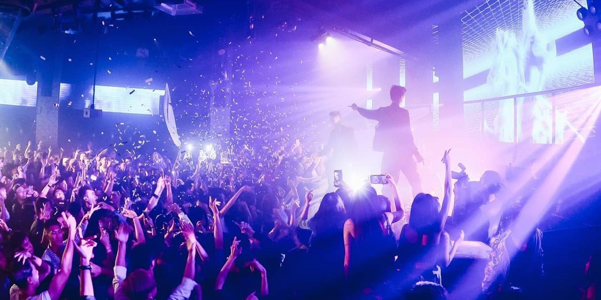 """Zouk lends dance floor to create """"experience like no other"""" for Absolute Cycle's spinning classes"""