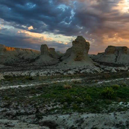 Kazakhstan Adventure