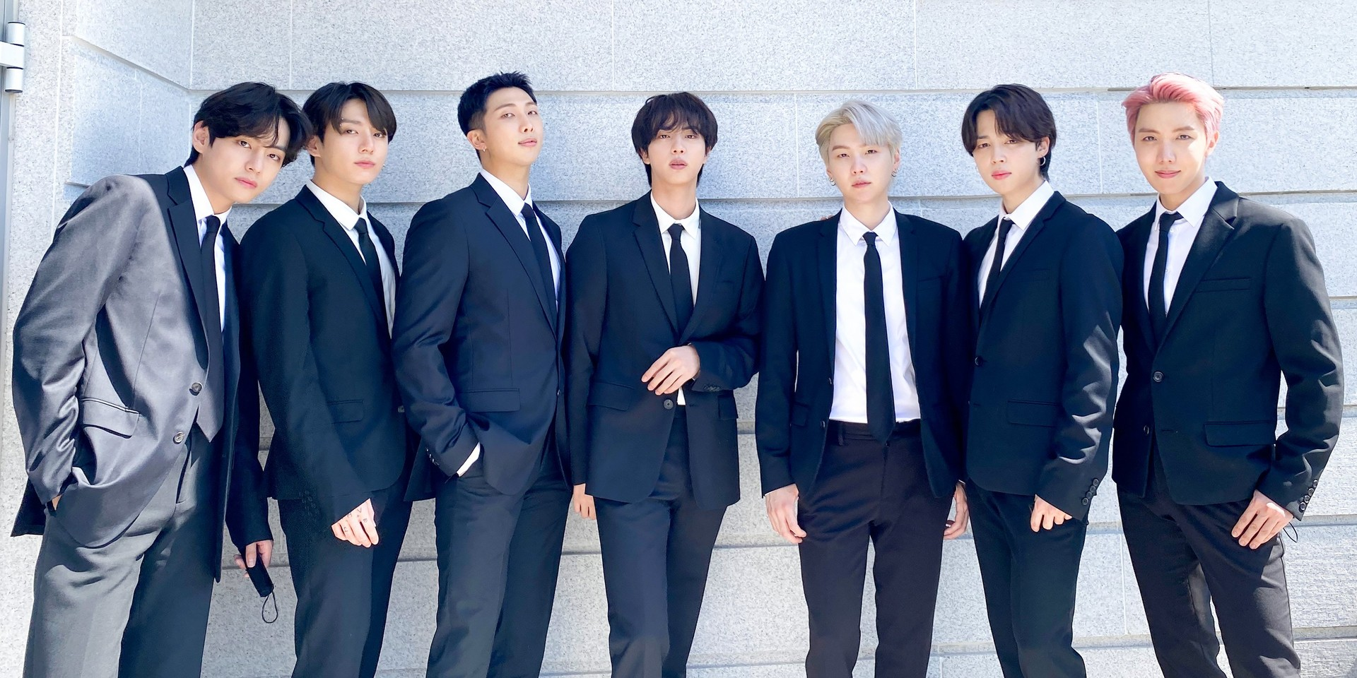 BTS appointed as Presidential Special Envoy for Future Generations and Culture, to give speech at 76th UN General Assembly