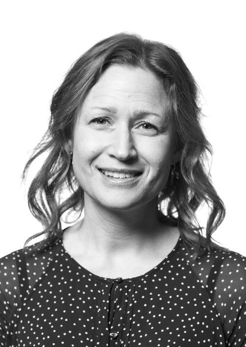 Malin Åberg