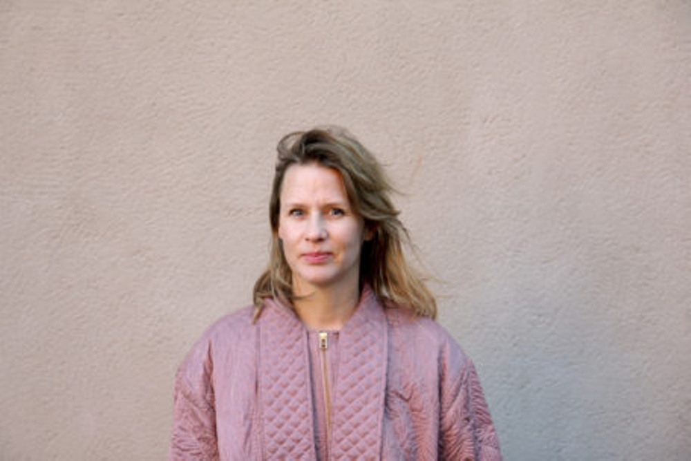 Hanna Nilsson. Foto: Petter Odevall