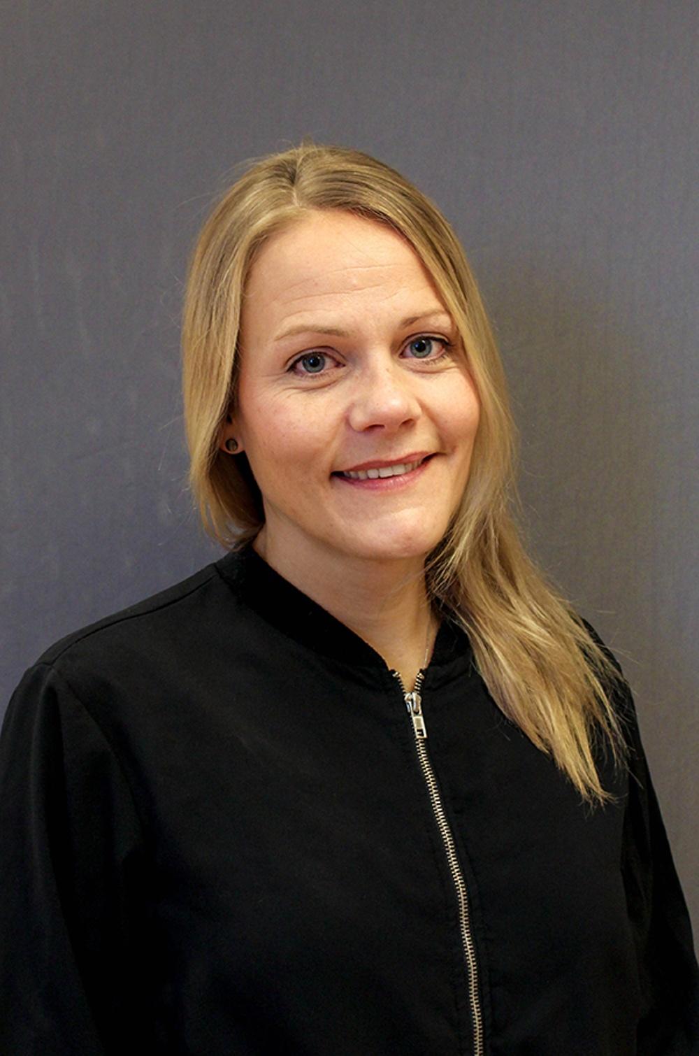 Josefin Stålbert, projektsamordnare Mötesplats Oxhagen, Studieförbundet Bilda
