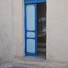 Exterior 2, Slat Rabbi Bezalel, Djerba (Jerba, Jarbah, جربة), Tunisia, Chrystie Sherman, 7/8/16