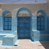 Courtyard 4, Slat Ribi Avraham Small Quarter, Djerba (Jerba, Jarbah, جربة), Tunisia 7/9/2016, Chrystie Sherman
