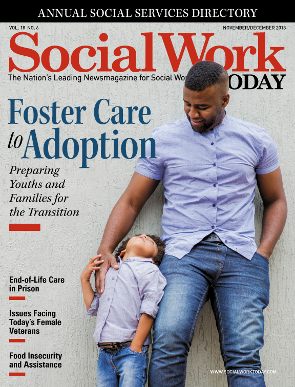 Social Work Today November/December 2018