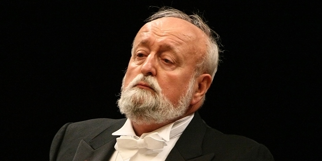 Remembering Krzysztof Penderecki, the man behind the music in The Shining and Twin Peaks