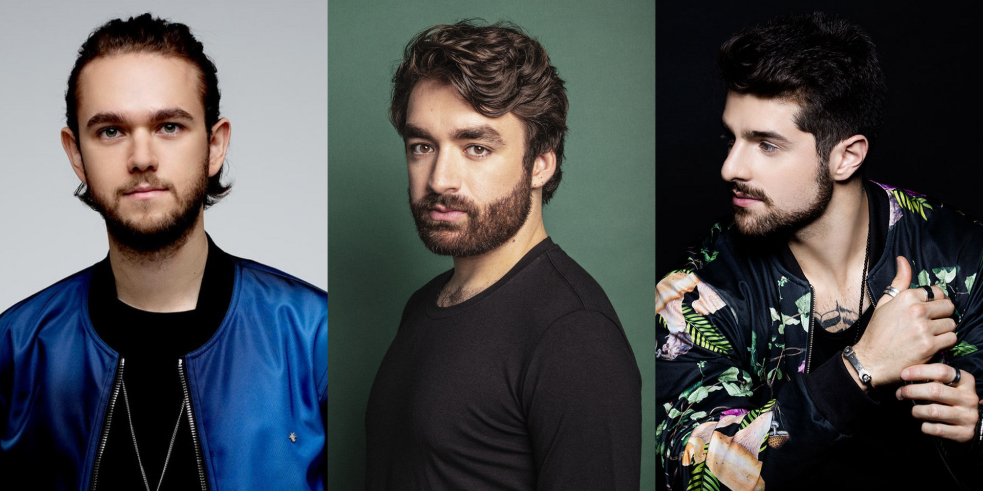 Legacy Music Festival announces 2nd wave line-up – Zedd, Oliver Heldens, Alok and more to perform