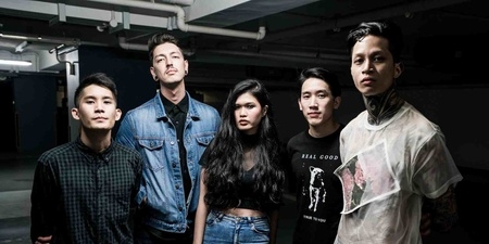 Caracal takes aim at hypocrisy on new song, 'Mouth of Madness' – listen