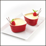 Skillery Lemon Posset
