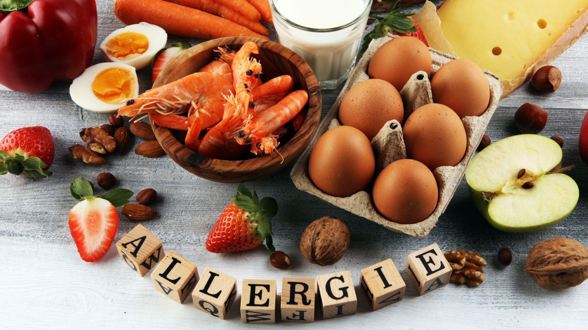 Représentation de la formation : NCL11 - Implications nutritionnelles dans les évictions des allergènes alimentaires
