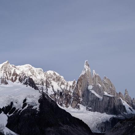 Trekking at El Chalten - Adventure