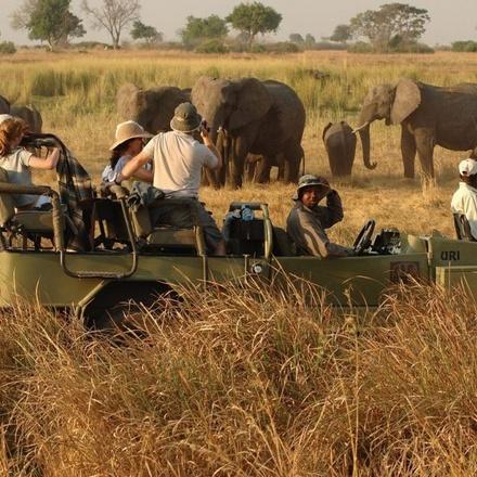 3-Day Murchison Falls National Park Experience - Budget Safari