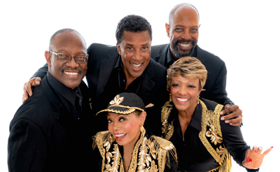 BT - The 5th Dimension - October 2, 2020, doors 6:30pm
