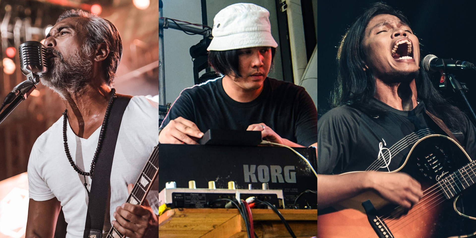 Franco, Tarsius, Bullet Dumas, and more to perform at Leave to Live Surf Yoga Music Fest in Siargao
