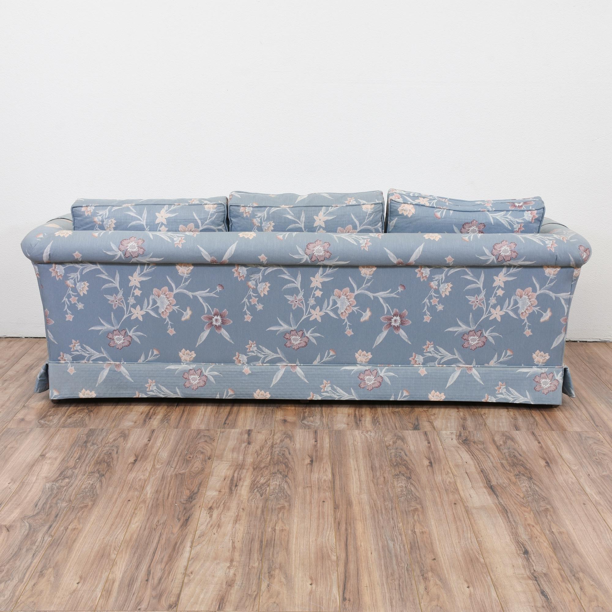 Loveseat Vintage Furniture San Diego