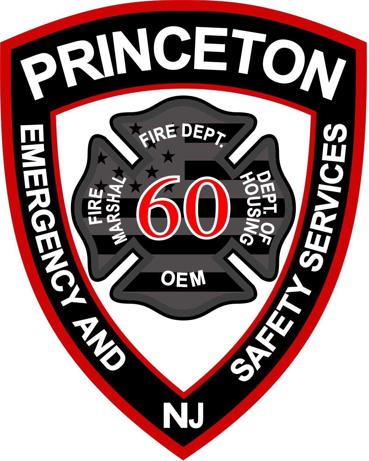 Princeton Department of Emergency and Safety Services Bureau of Fire Safety