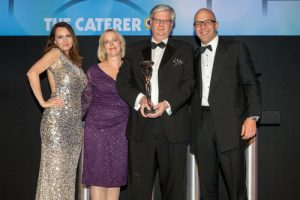 Hotel Cateys 2016: Hotelier of the Year