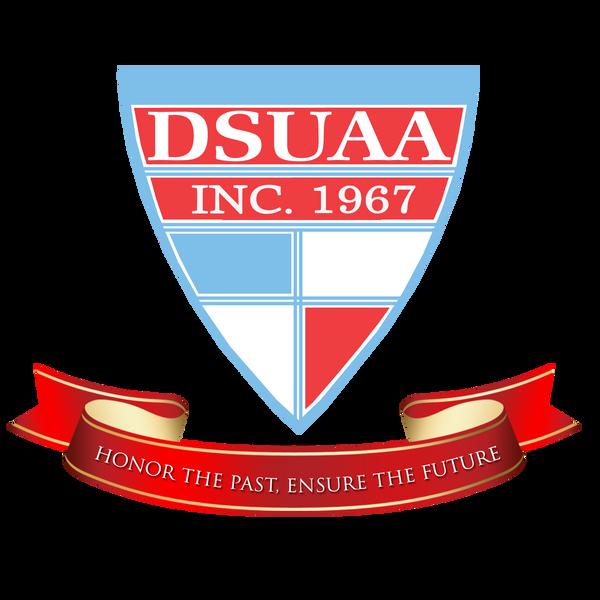 DSUAA 50 Logopng