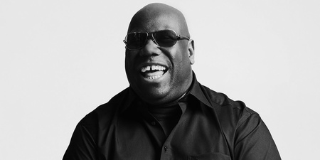 House and techno legend Carl Cox to perform at Marquee Singapore this May