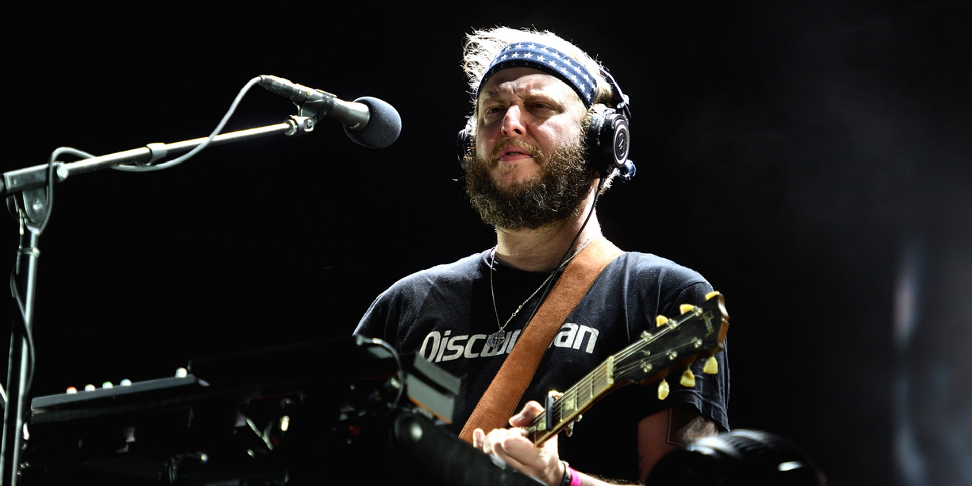 Bon Iver teases upcoming project with cryptic trailer