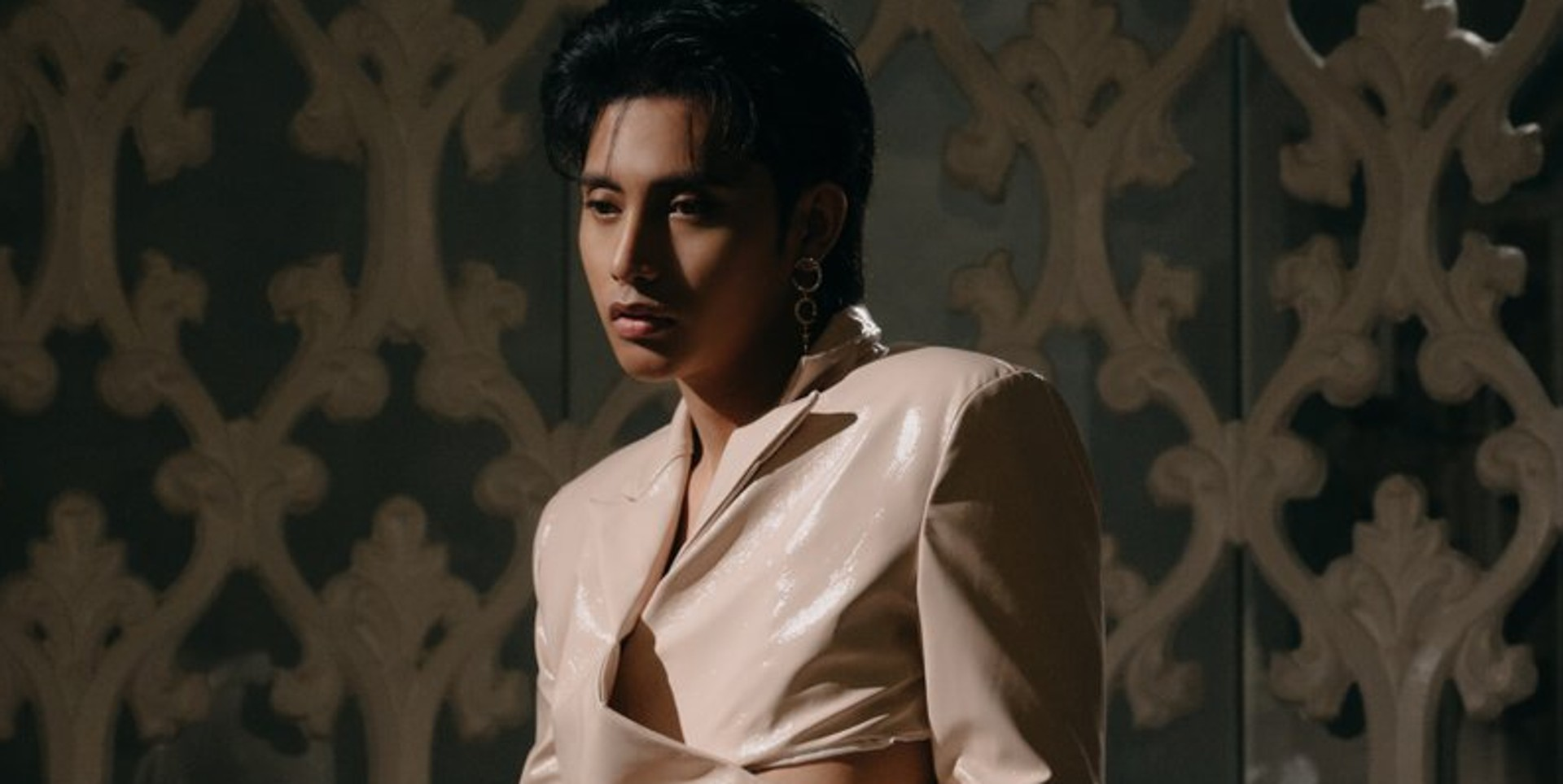 SB19's Ken to make solo debut as FELIP with 'Palayo'