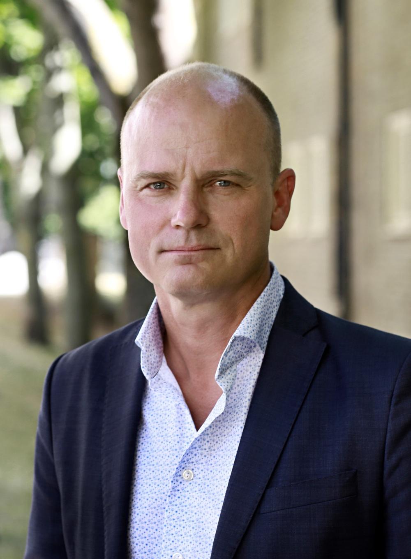 Håkan Svärdman, Forenas samhällspolitiska chef