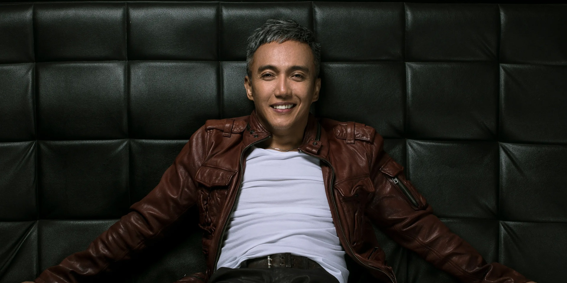 Crazy Rich Asians director Jon M. Chu to direct Arnel Pineda biopic