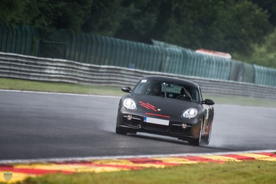 Spa-Francorchamps - Curbstone Trackday - Photo 6