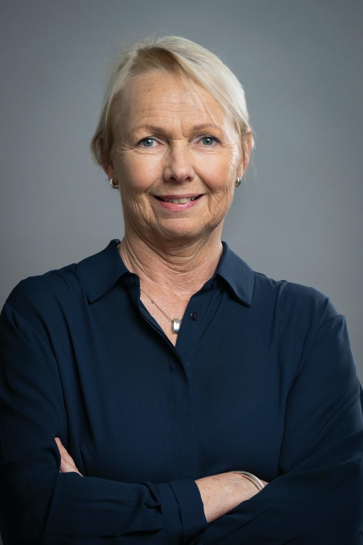 Förvaltningsdirektör, Fastighet, Service. Region Västmanland