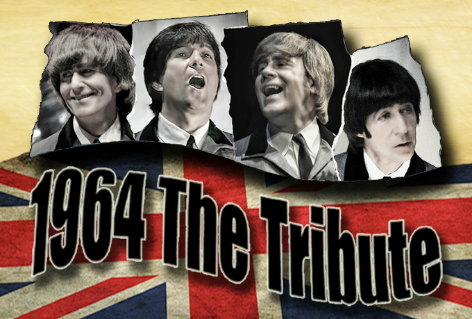 TBT - An Evening with 1964 the Tribute - Saturday February 24, 2018
