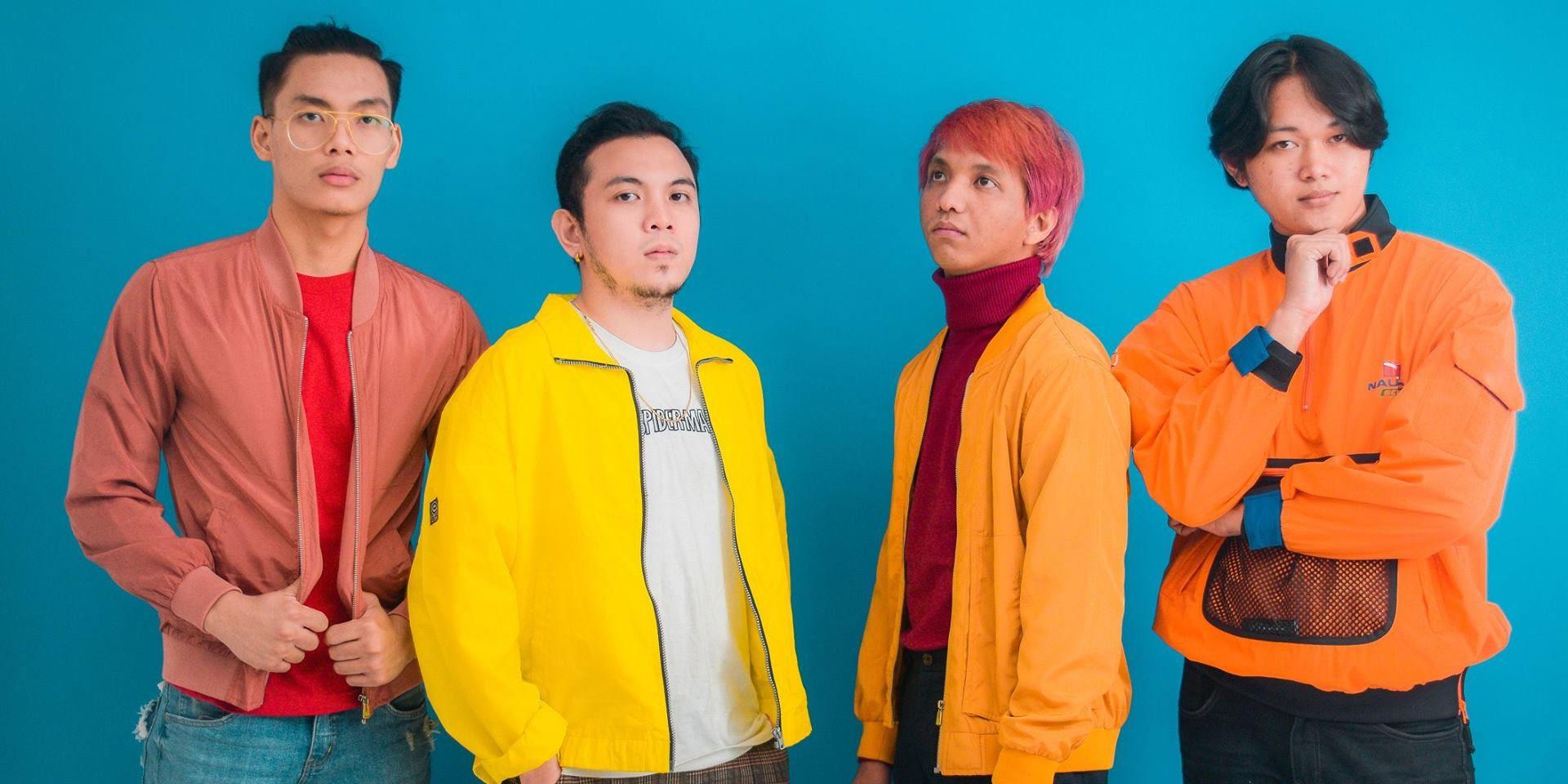 Calein release new single 'Umaasa,' co-written by Unique – listen